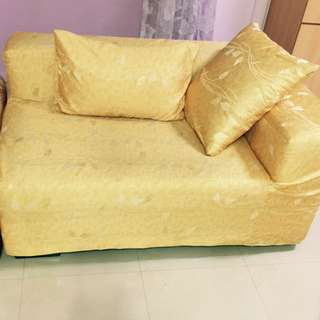 Stitching -All Types Of Sofa Covers