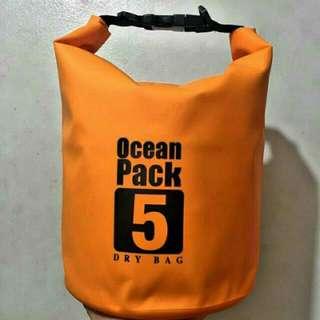 5liter Drybag / Waterproof Bag
