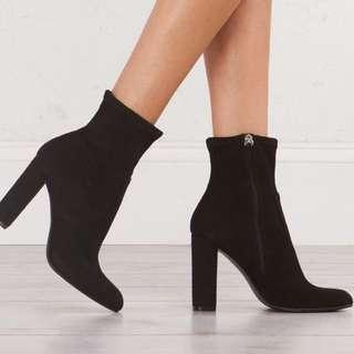 Steve Madden High-heel Boots