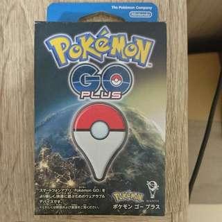 Pokemon Go Plus 寶可夢 手錶 手環