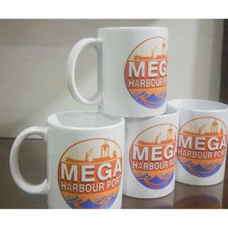 Personalized Mugs, Magic Mugs, Sublimation, Giveaways