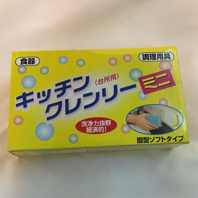 日本無磷洗碗皂 百元商品  #居家生活好物
