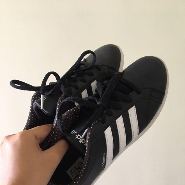 Adidas Neo Ori Made In Vietnam