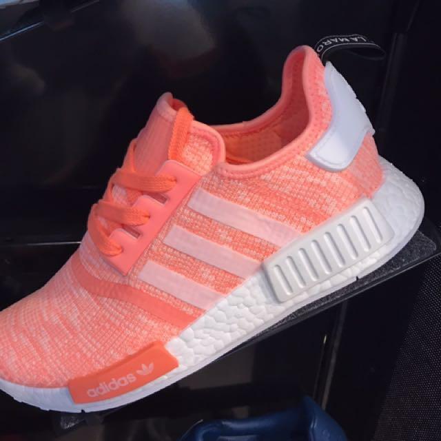 Adidas NMD 美國限量新色US7現貨