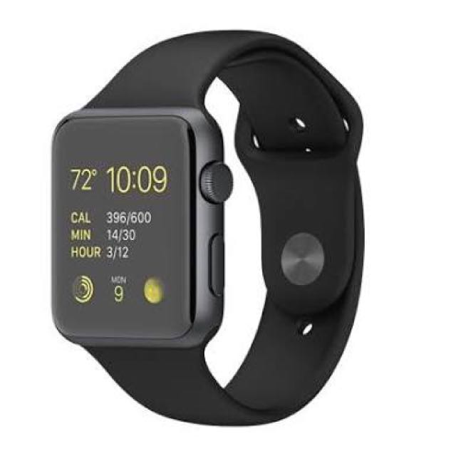 Apple Watch Sport | SEALED | Space Gray