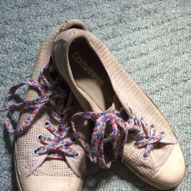 Auth Converse Shoes