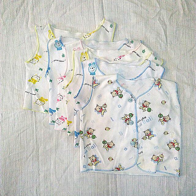 Baju Kutung Kancing Depan