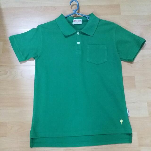 BENCH TWEENERS Polo Shirt For Teens