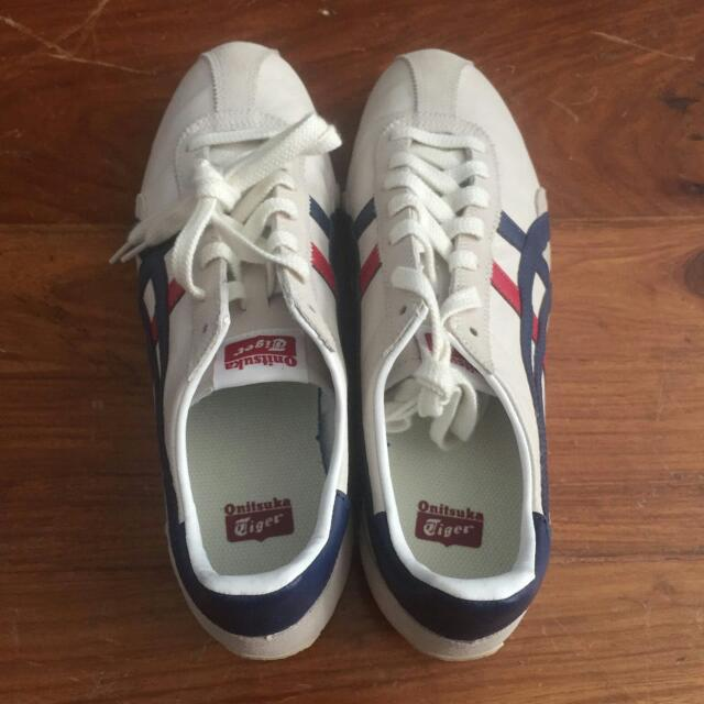 Brand New Onitsuka Tiger Shoes