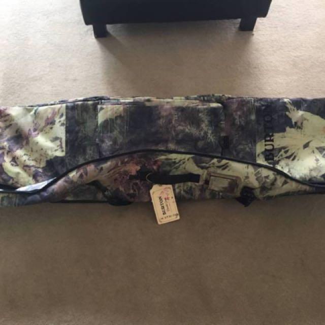 Burton Snowboard Bag