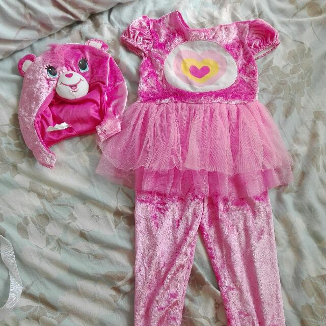 Care Bear Rare Costume