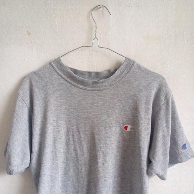 Champion T-shirt Authentic