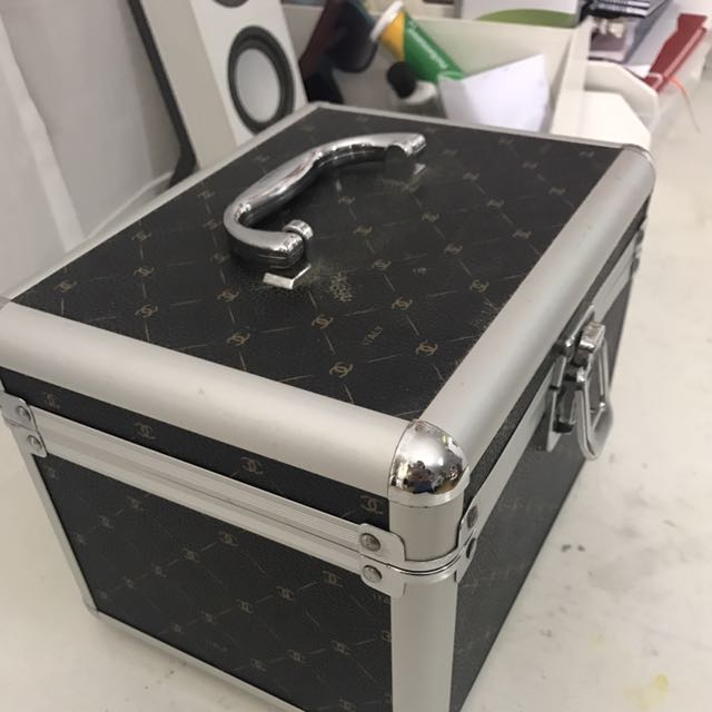 Chanel Storage Box