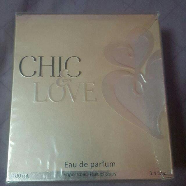 Chic&Love Eau De Parfum