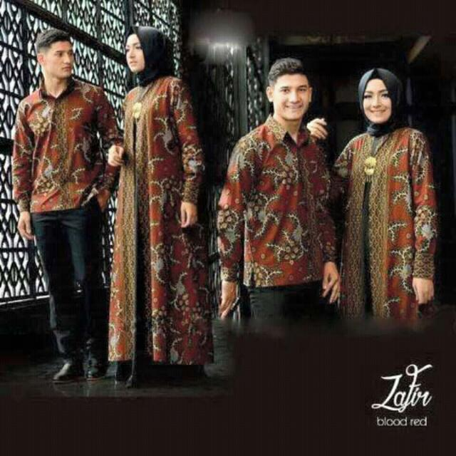 Couple Zafir 3in1