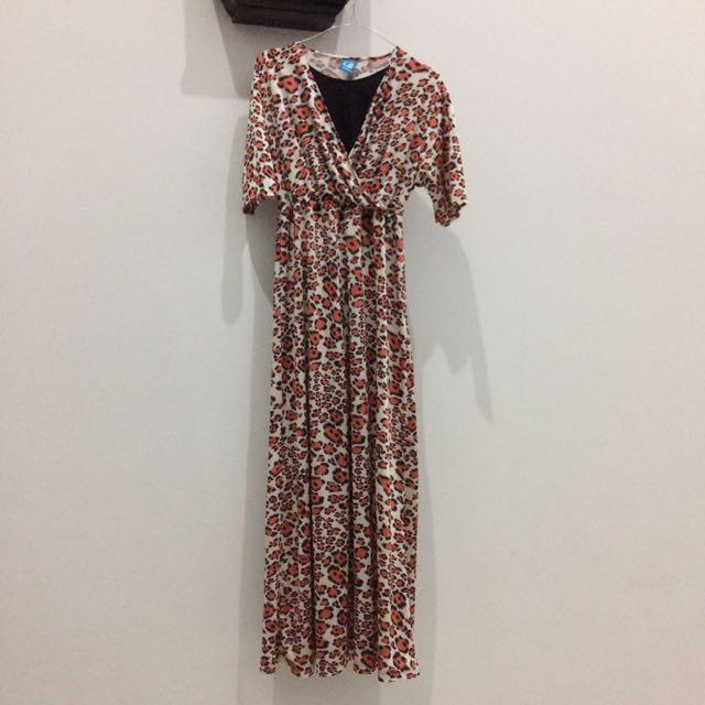 Dress Menyusui (Nursingwear)