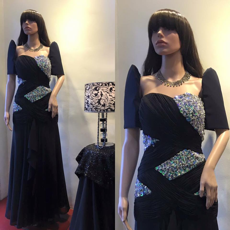 FILIPINIANA GOWN FOR RENT / SALE, Looking For on Carousell