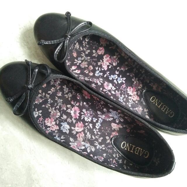 flat shoes gabino 37