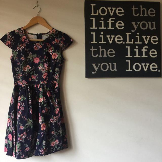 🌷Angel Biba flower dress 🌷