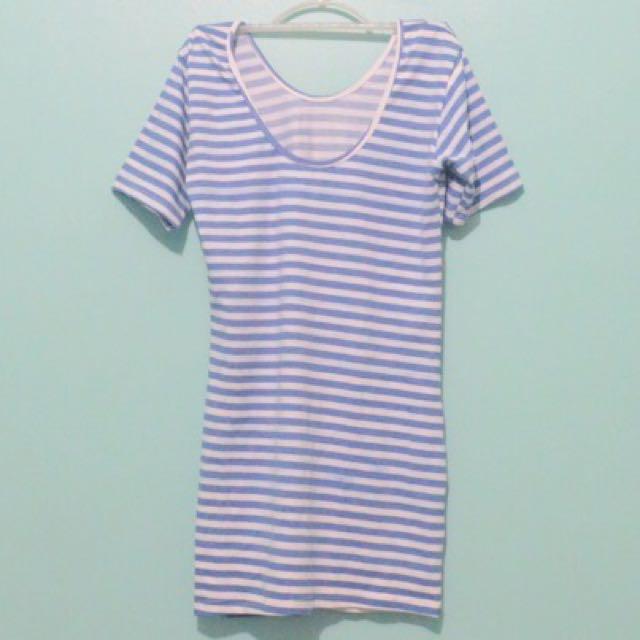 Forever 21 Shirt Dress (M)