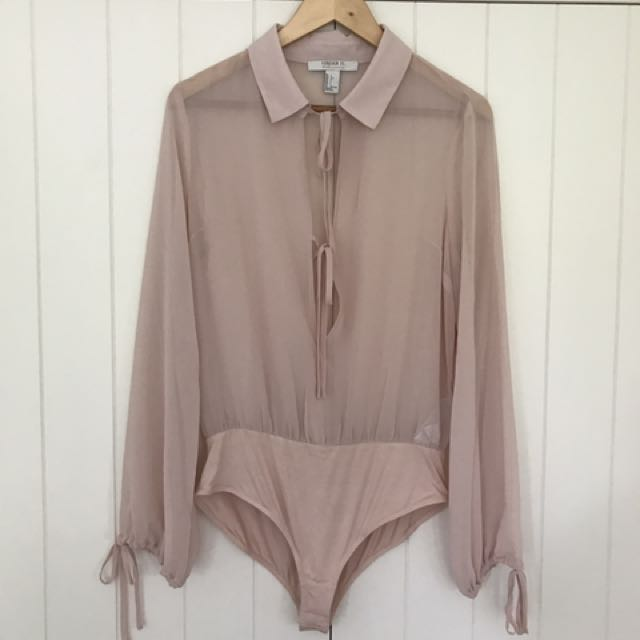 Forever 21 Size L