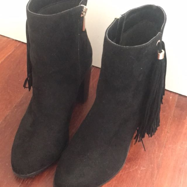 Forever New Boots