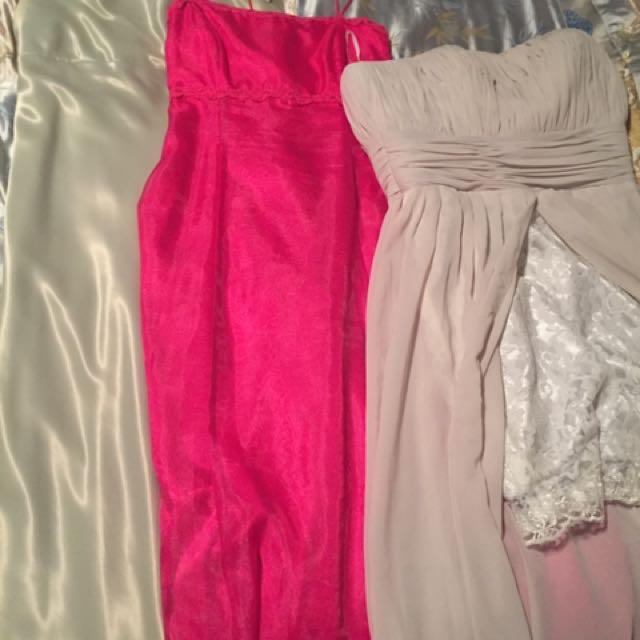 Formal Dress Bundle