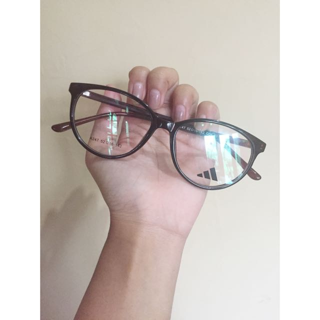 Kacamata | Glasses