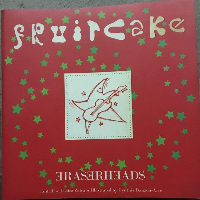 Fruitcake by Eraserheads