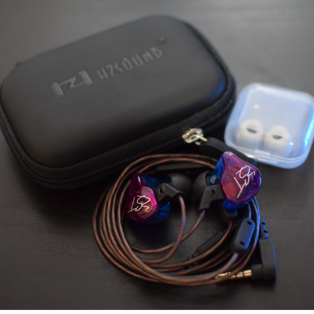 Kabel Bluetooth Kz Module Knowledge Zenith Zs3 Zs5 Zs6 Zst Gifts Included Warranty Purple Pro Electronics Audio On Photo