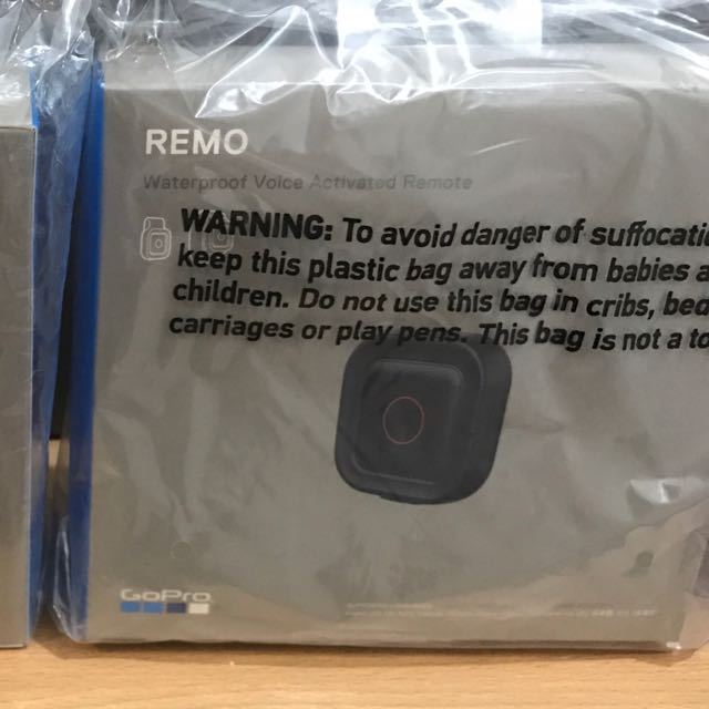 GoPro Remo for Hero 5