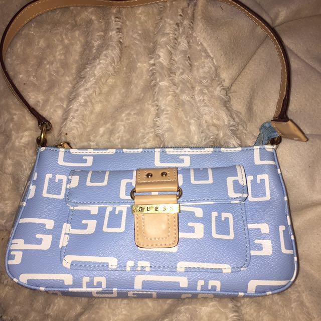 Guess Mini Handbag
