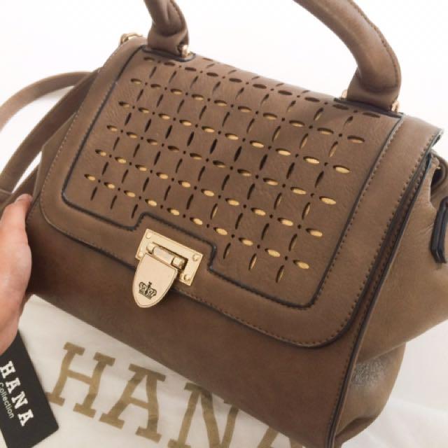 (SALE!!) HANA Bag