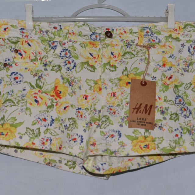 H&M Shorts (34)