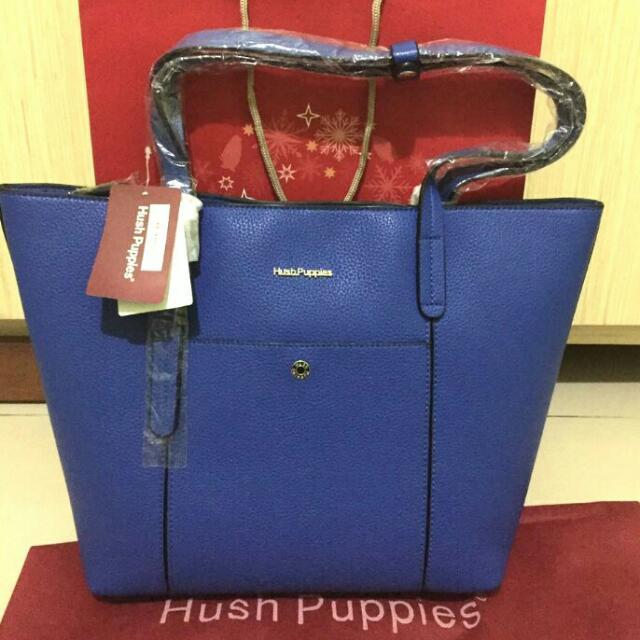 Hush Puppies Bag 07588d9798