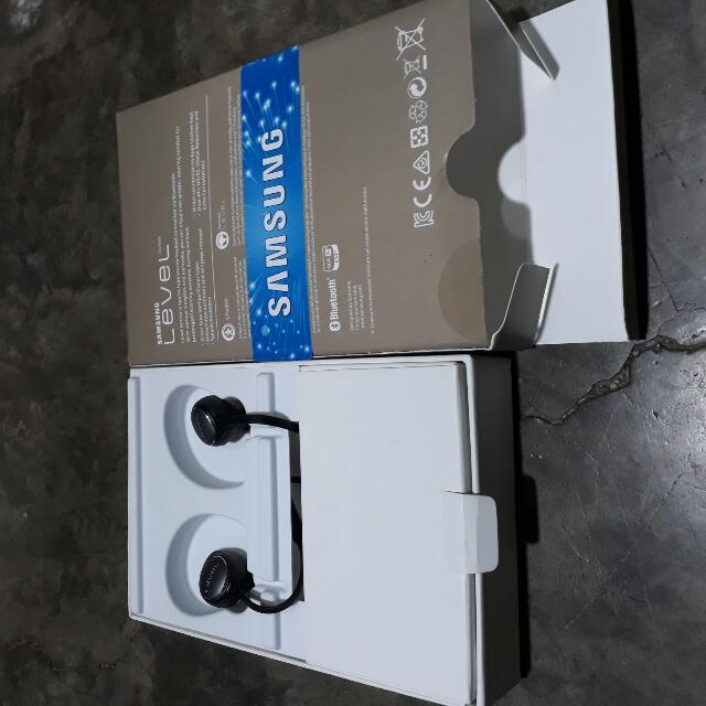 J7 Prime Samsung Bluetooth Headset