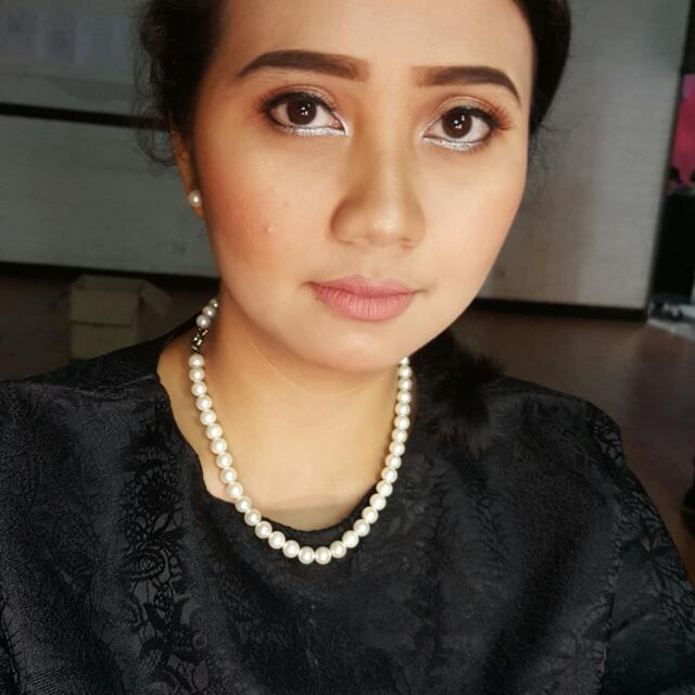 Jasa Makeup, Hairdo, Hijabdo (Tanggerang, Banten, Jakarta)