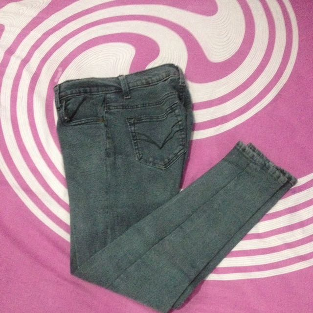 Jj Jeans