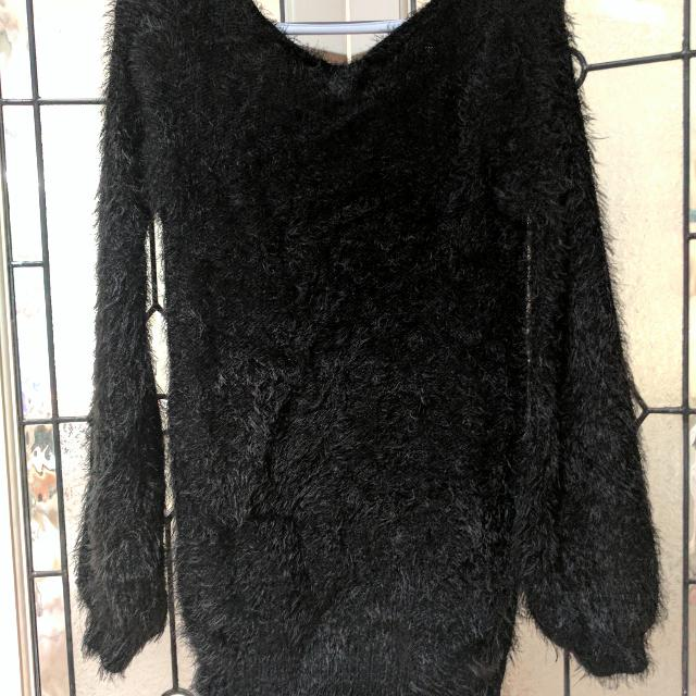 Jumper With Tags Size S