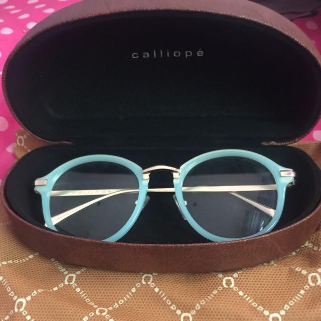 Kacamata Kekinian Dari Calliope