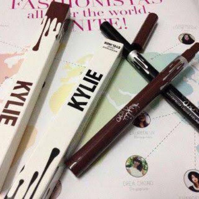 Kylie liquid Eyeliner