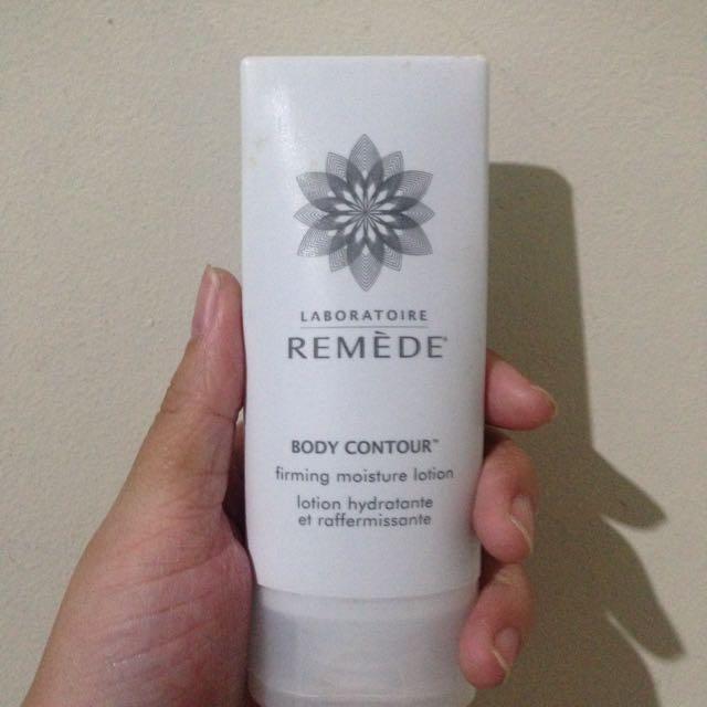 Laboratoire Remède Body Contour/Lotion