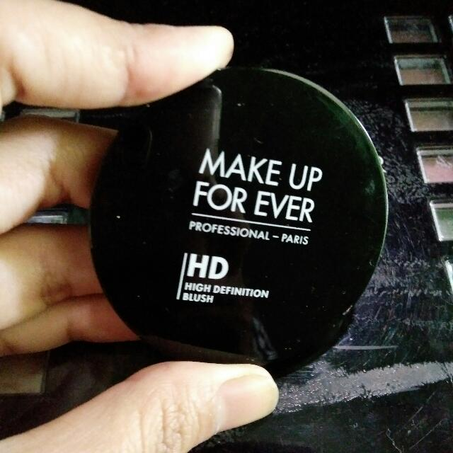 Makeup Forever Cream Blush
