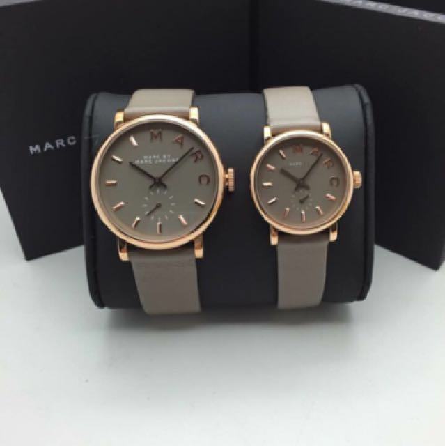 Marc Jacobs Watches (individually Sold)