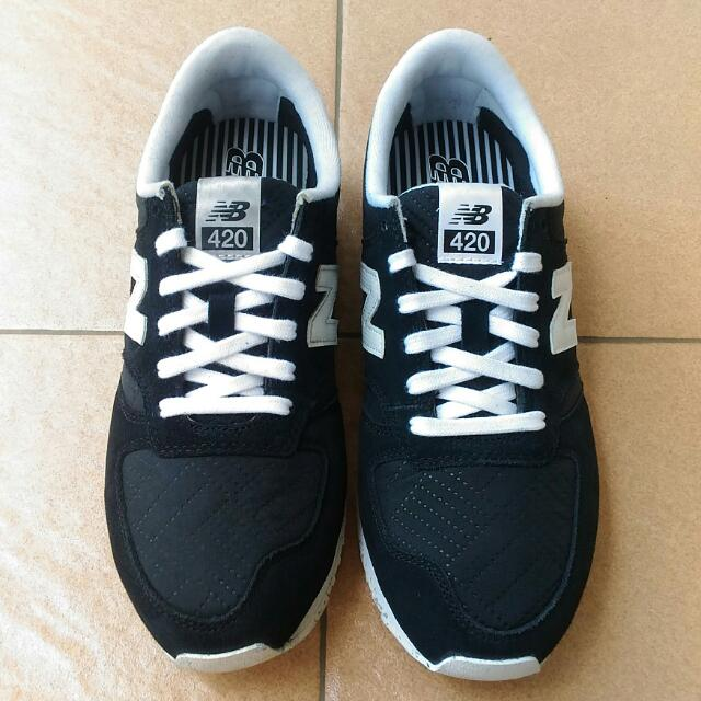 Newbalance Classic 420 Original [Ex Display]