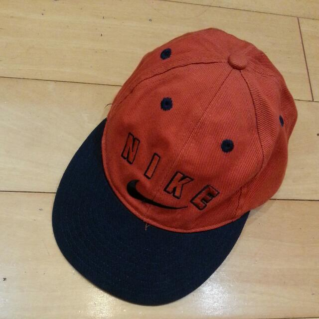 NIKE品牌帽子