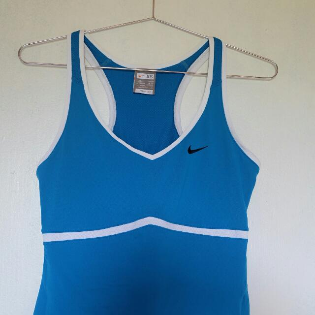 Nike Drifit Racerback (Original)