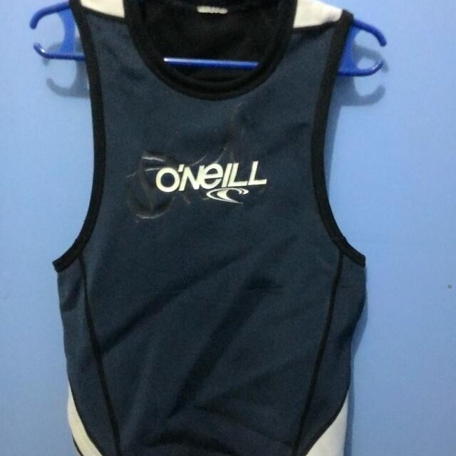 O'NEILL Vest Wetsuit REPRICED!!!! Reversible, Large Size