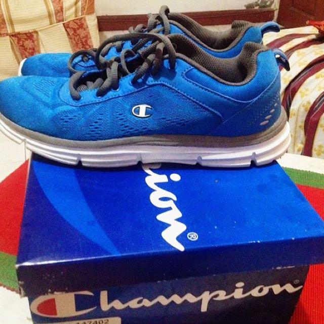 6a67cdf66563 Original Champion Rubber Shoes