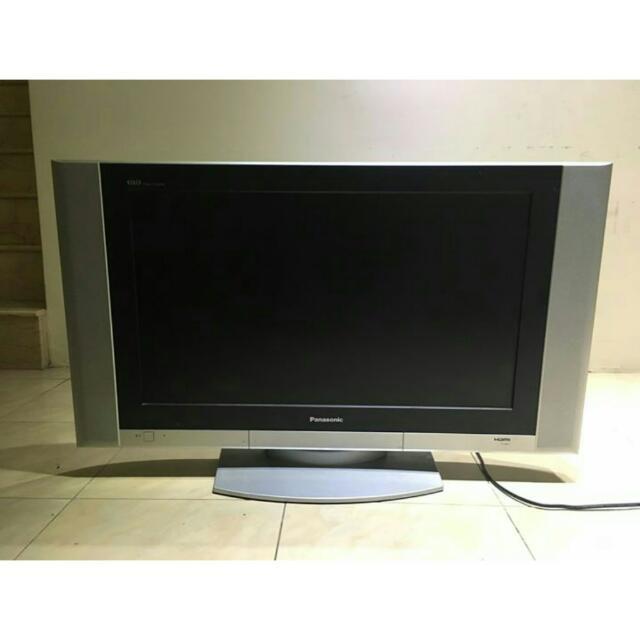 二手Panasonic 32吋電視